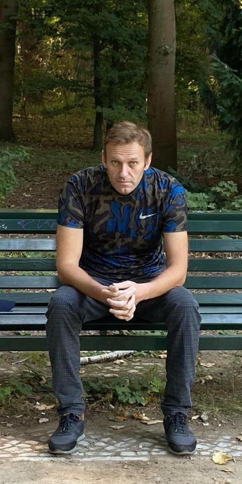 Навальный сообщил овысокой температуре икашле. «Известия»: ФСИН рассказала, что политик вмедсанчасти