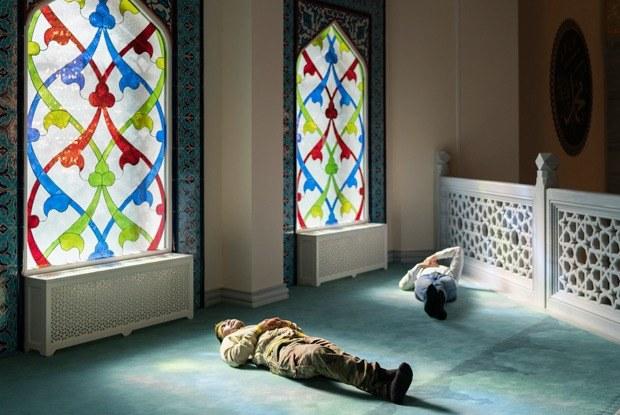80-метровые минареты иместо для 10тысяч верующих — как выглядит Московская Соборная мечеть