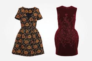 Что надеть: Платья Asos, рубашка Kate Bosworth x Topshop, свитер Numph
