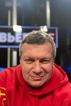 Владимира Соловьева дважды заблокировали вClubhouse. Роскомнадзор потребовал восстановить ему доступ
