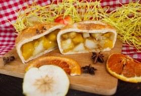 Осеннее меню: Какие блюда из тыквы подают в ресторанах Иркутска