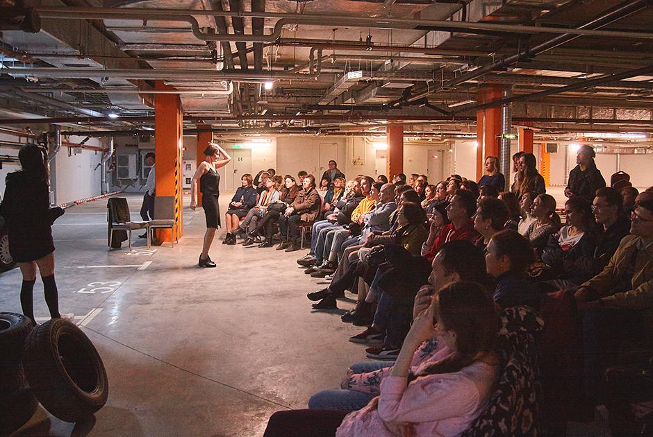 Организаторы «Драма_talk» — о том, как камерный театральный проект стал важным городским событием