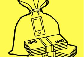 Начни бизнес: Мастерская по ремонту мобильных телефонов