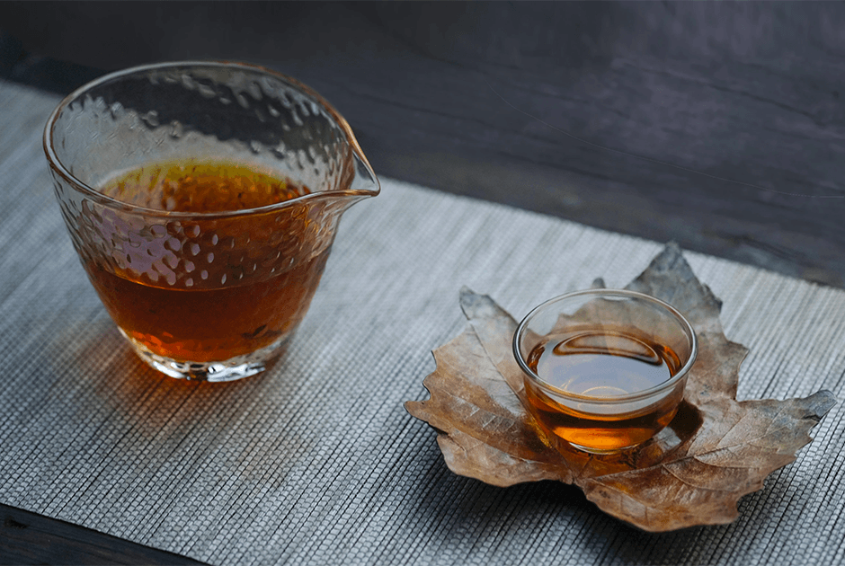 5 согревающих уральских чаев дляпоздней осени