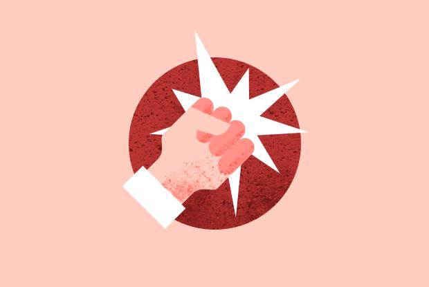 Как бороться сгомофобными табличками Стерлигова: Опыт петербурженки