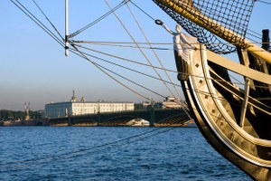«Петербургу нужен хороший психоаналитик»: Дэниел Брук— обудущем города