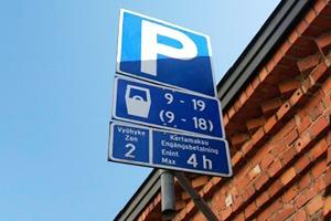 Как у них: Жители 5 столиц оплатных парковках