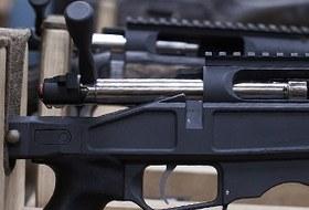 Производственный процесс: Как делают винтовки