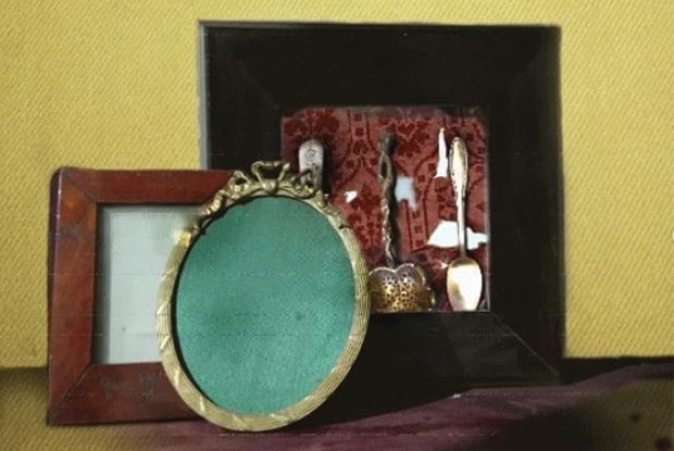 Музей быта — в инстаграме хозяйки дореволюционной квартиры наНевском