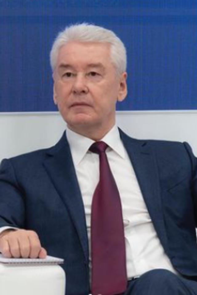 Сергей Собянин: Москва прошла пик заболеваемости коронавирусом