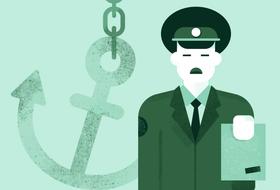 Таможенник— озапрещёнке ихитростях контрабандистов