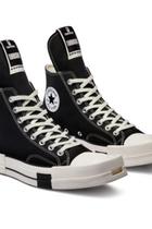 Кеды Converse вдизайне короля готики Рика Оуэнса