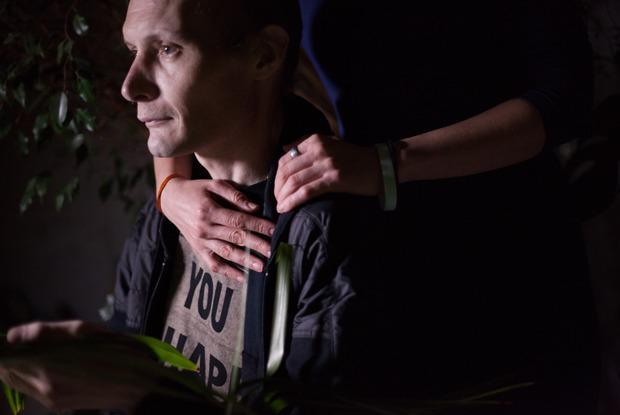 Пациенты, волонтеры и врач — ожизни в хосписе