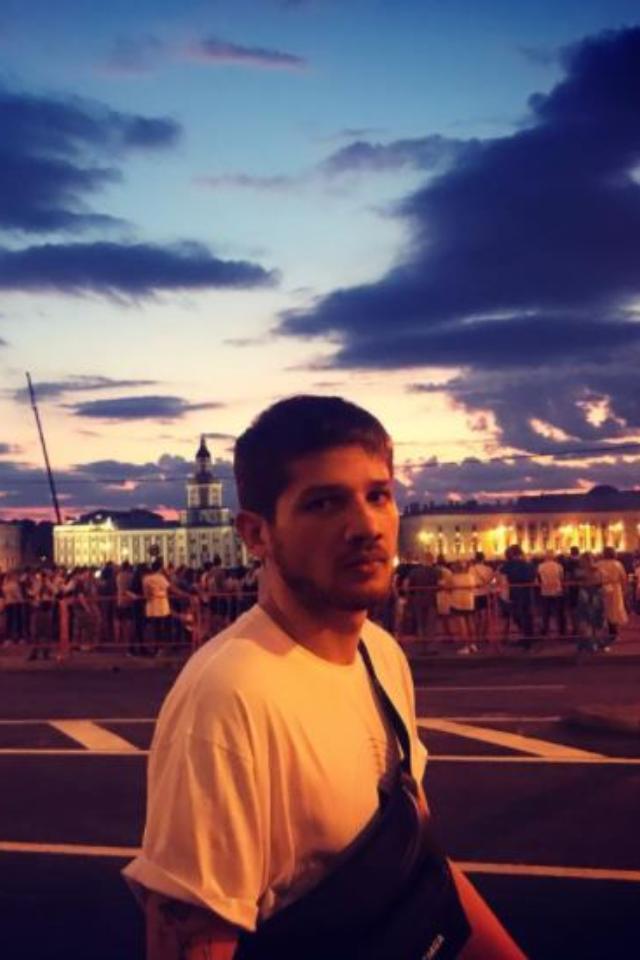Кантемир Балагов снимет пилотный эпизод сериала HBO поигре The Last ofUs