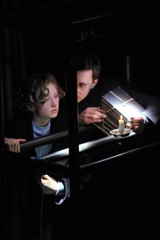 Спектакль «Доктор Живаго» впервые поставят в«Мастерской Петра Фоменко». Внем дебютирует дочь Сергея Бодрова-младшего