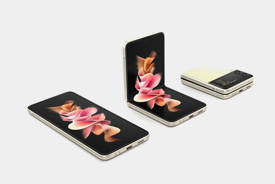 Ловкость рук имногозадачность: Стоитли покупать раскладушку Samsung GalaxyZ Flip3