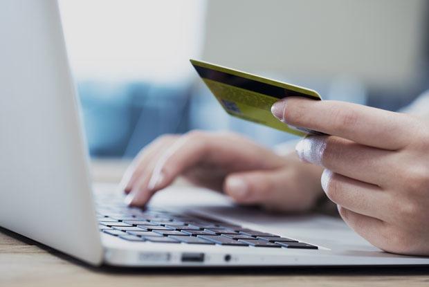 «Явсе покупаю только онлайн»