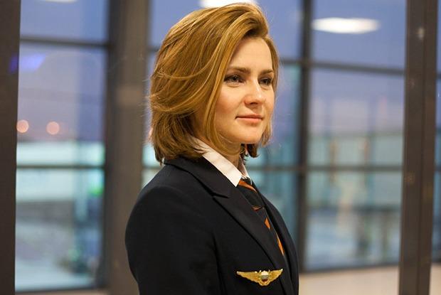 Пилотесса Мария Уваровская— о работе вмужском коллективе ибуднях пилота