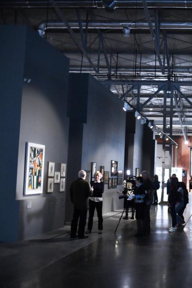 ММОМА иЕврейский музей запустят бесплатные курсы по профориентации всфере культуры