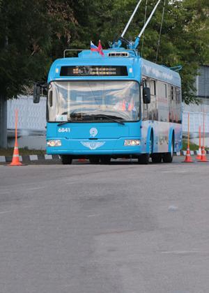 Москва окончательно отказалась оттроллейбусов