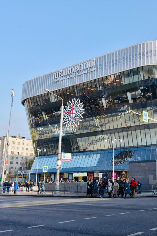ВМоскве открыли автовокзал «Центральный»— самый большой вВосточной Европе
