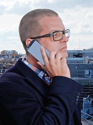 Roamer: Приложение, снижающее стоимость звонков из-за рубежа