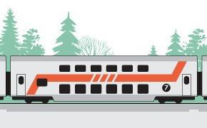 Москва —Петушки: 7 транспортных решений, объединяющих столицу и область