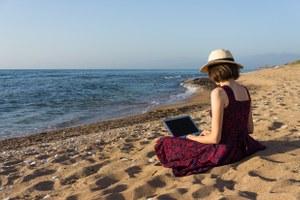 Климатическое убежище: Где лучше работать удаленно