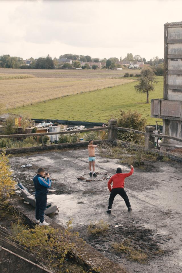 Куда успеть долокдауна: ВМоскве проходит фестиваль короткометражного кино