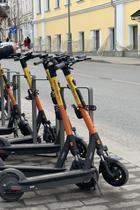 Минтранс иМВД разработали правила дорожного движения для электросамокатов