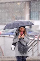 Надеваем пуховики — скоро москвичей ждет первый снег