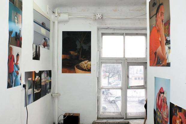 Фотограф The Village — о самой маленькой галерее Петербурга