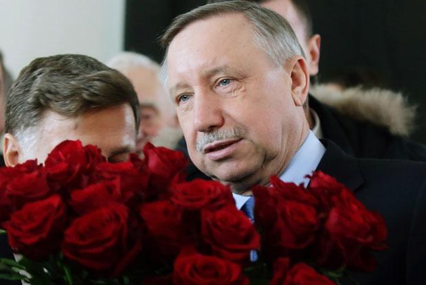 329 дней врио: Чем запомнился петербуржцам Александр Беглов