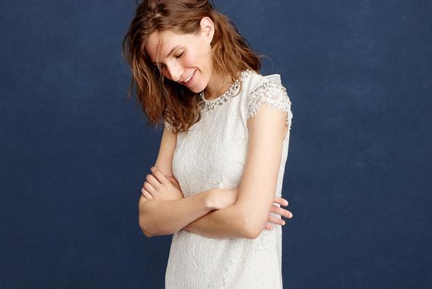 Килограммы тюля: 7 марок свадебных платьев до 25 тысяч рублей