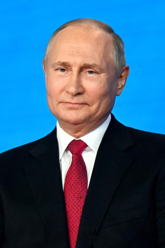 «Несколько десятков человек» вокружении Путина заболели коронавирусом