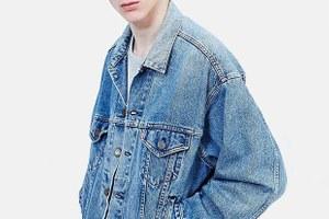 6 мужских джинсовок не дороже 7тысяч рублей