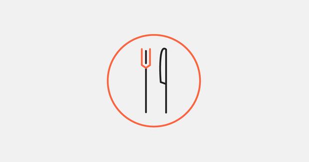 Ресторан «26/28» вышел в финал премии «Пальмовая ветвь»
