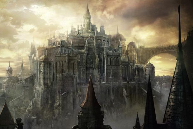 Как Dark Souls 3 возвращает сложные игры вмейнстрим