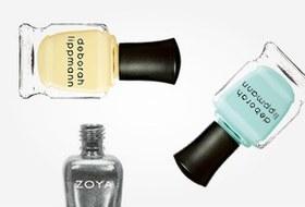 Что купить: Лаки Zoya, ароматы для дома Dr.Vranjes, мыло Dr.Bronner