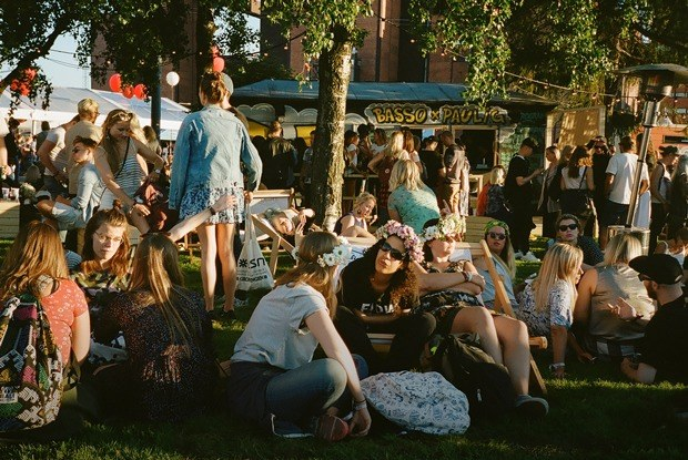 Словить Ламара: 14лучших фестивалей лета