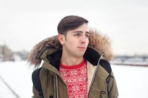Внешний вид: Владимир Чуев, арт-директор