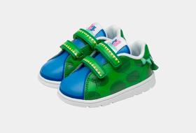 Идеальные кроссовки: Первая коллаборация Reebok со«Свинкой Пеппой»