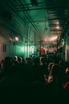 В«Профсоюзе» откроется бар Tonight Jameson. Вечеринки вчесть открытия продлятся три дня