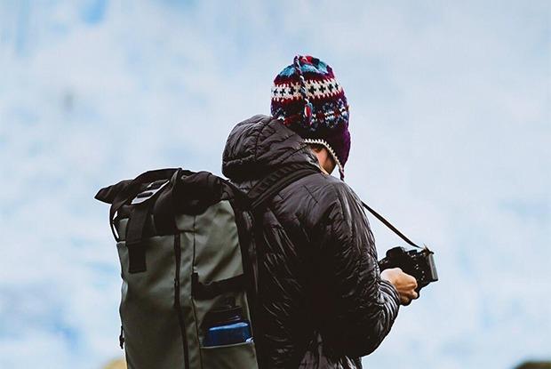 Аутдор-культура: Зачем идти нафестиваль Banff вЕкатеринбурге