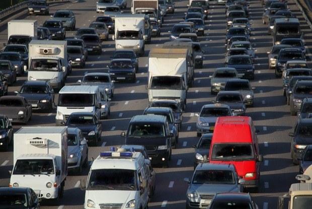 Нуженли вМоскве личныйавтомобиль?