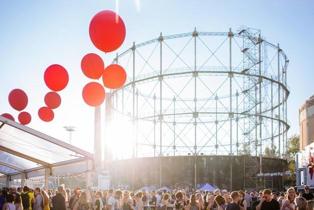 Фестиваль Flow в Хельсинки: Главные музыканты, точки и события