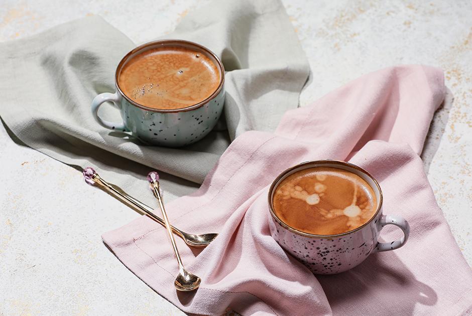 Почему кофе пока недорожает?