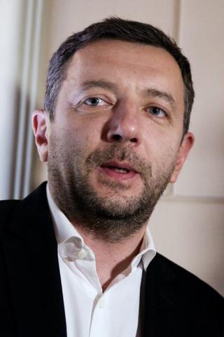 Новым худруком «Гоголь-центра» станет Алексей Агранович
