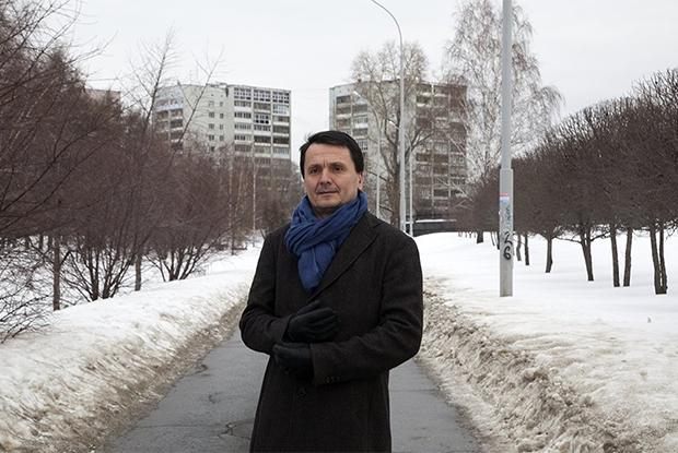 «Мы выбираем не тех людей»: Юрий Окунев — о благоустройстве Екатеринбурга и участии в политике
