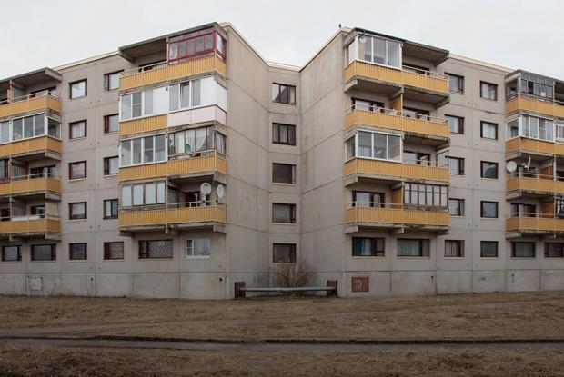 На грани: Как живут города-соседи Светогорск иИматра